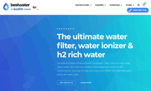 Waterionizer.org thumbnail