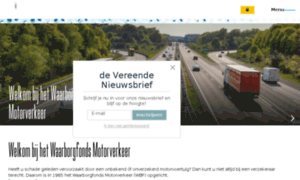 Wbf.nl thumbnail