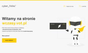 Wczasy.vot.pl thumbnail