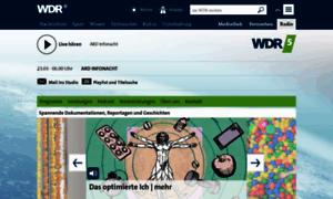Wdr5.de thumbnail