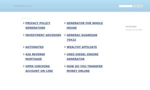 Wealthgenerator.us thumbnail