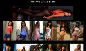 wearelittlestars.xyz - We Are LIttle Stars