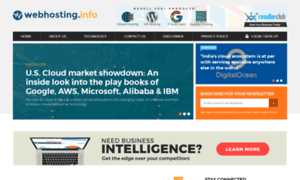Webhosting.info thumbnail