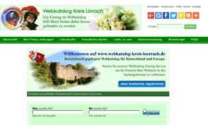Webkatalog-kreis-loerrach.de thumbnail