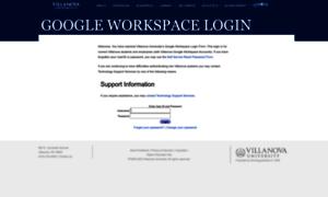Webmail.villanova.edu thumbnail