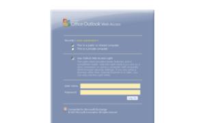 Webmail.virginactive.co.uk thumbnail