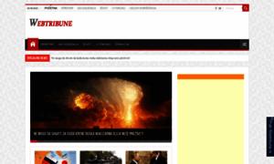 webtribune.rs - Najnovije blic Vesti  WebTribune
