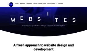 Webz.co.nz thumbnail
