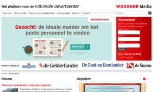 Wegenernieuwsmedia.nl thumbnail