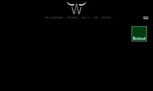 Weissenhorner.de thumbnail