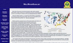 Wellwaterguide.net thumbnail
