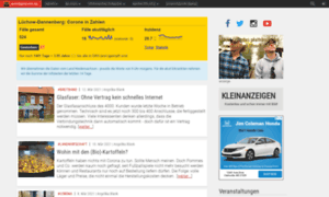 Wendland-net.de thumbnail