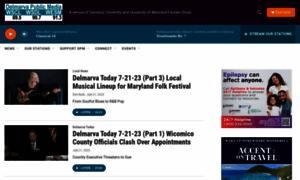Wesm913.org thumbnail