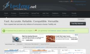 West.testmy.net thumbnail