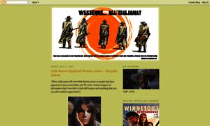 Westernsallitaliana.blogspot.nl thumbnail