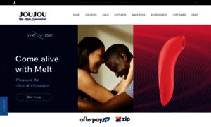 Wevibe-australia.com.au thumbnail