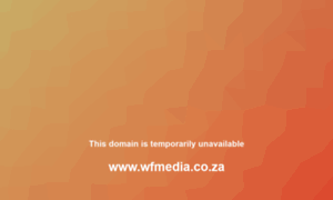 Wfmedia.co.za thumbnail