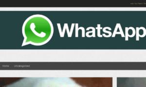 Whatsappvideo.com.br thumbnail