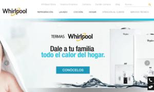Whirlpool.com.pe thumbnail