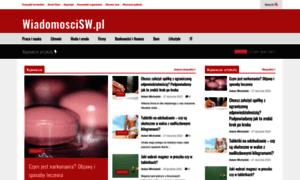 Wiadomoscisw.pl thumbnail