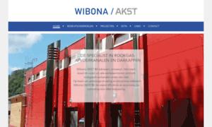 Wibona.nl thumbnail