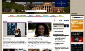 Wiesbaden.de thumbnail