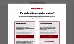 Wiesbadener-kurier.de thumbnail