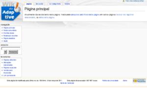 Wiki.adaptivesoft.com.br thumbnail