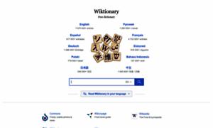 Wiktionary.org thumbnail
