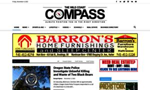 Wildcoastcompass.com thumbnail
