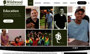 Wildwoodprograms.org thumbnail