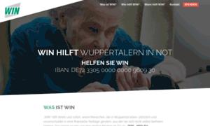 Win-wuppertal.de thumbnail