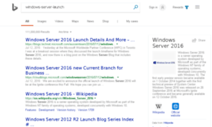 Windows-server-launch.com thumbnail