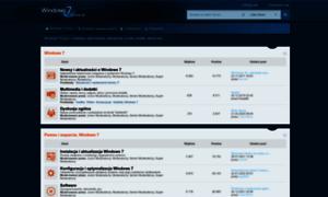 Windows7forum.pl thumbnail