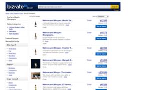Wine.bizrate.co.uk thumbnail