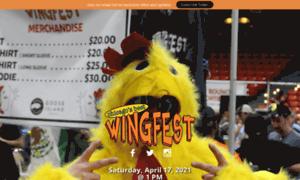 Wingfest.net thumbnail