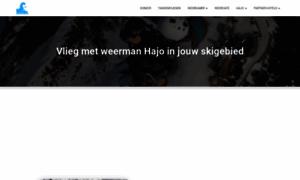 Wintersportweerman.nl thumbnail