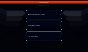 Wisecart.ne.jp thumbnail