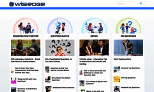 Wisledge.com thumbnail