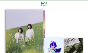 Witstudio.co.jp thumbnail