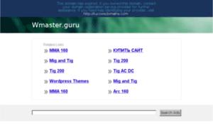 Wmaster.guru thumbnail