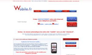 Wobile.fr thumbnail
