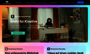 Wondershare.de thumbnail