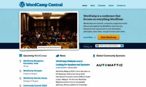 Wordcamp.org thumbnail