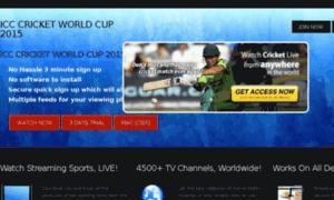 Worldcup.protvstream.info thumbnail