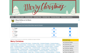 Worldofchristmas.net thumbnail
