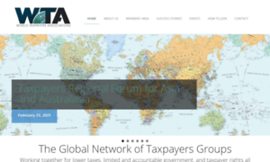 Worldtaxpayers.org thumbnail