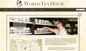 Worldteahouse.ca thumbnail