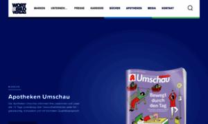 Wortundbildverlag.de thumbnail