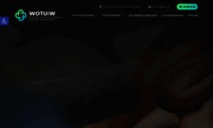 Wotuw.pl thumbnail
